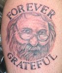 Grateful Dead Jerry Garcia